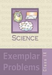 NCERT Exemplar Class 9 Science