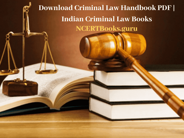 What About Law Book Pdf