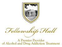 Fellowship Hall 2014 Logo