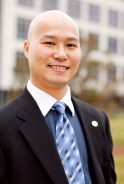 James C. Wong, NCFADS Staff and Marketing Consultant