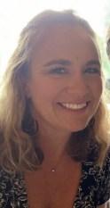 Erin Ditta, NCFADS Board of Directors
