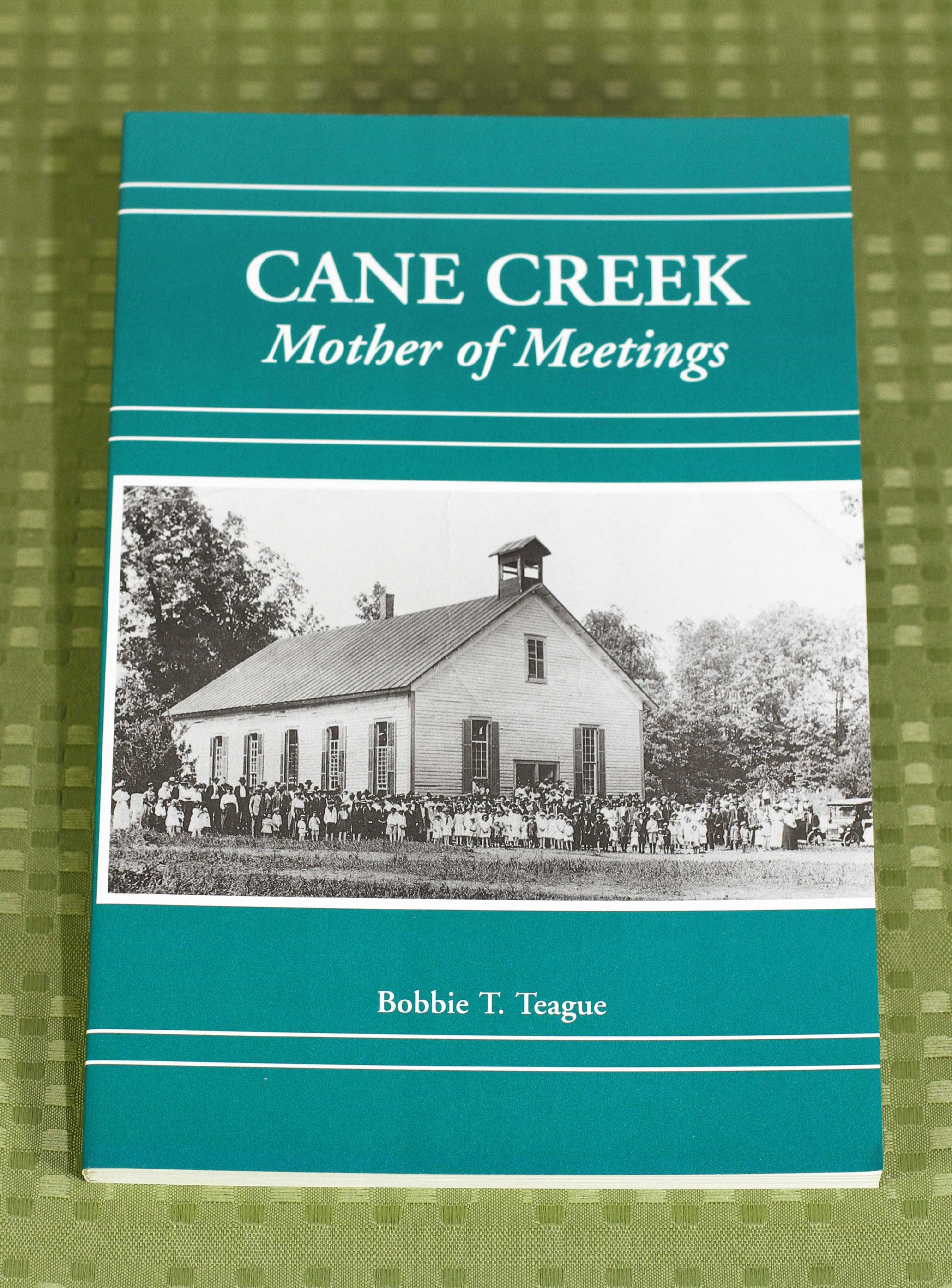 Cane Creek Mother of Meetings