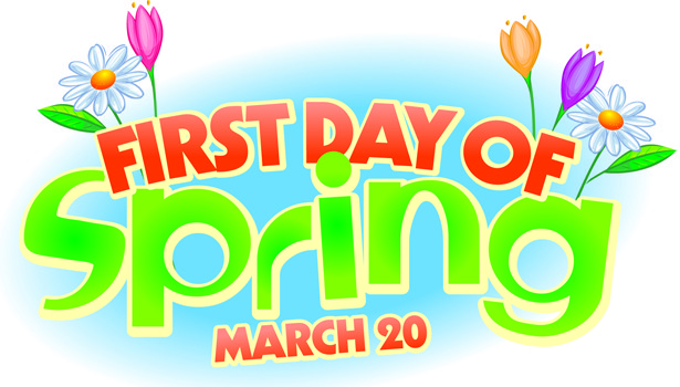 first day of spring 2017 rh ncguy net Good Friday Clip Art first day of spring clipart free