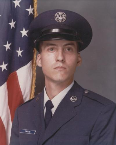 Air Force basic training 1982 - NCGUY NET