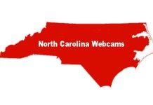 North Carolina Webcams