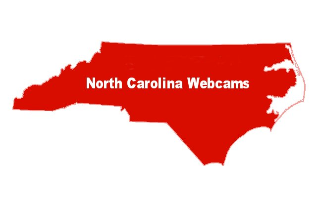 North Carolina Webcams