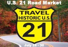 US 21 Road Market/Yard Sale