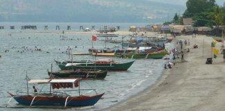 Subic Bay, Philippines