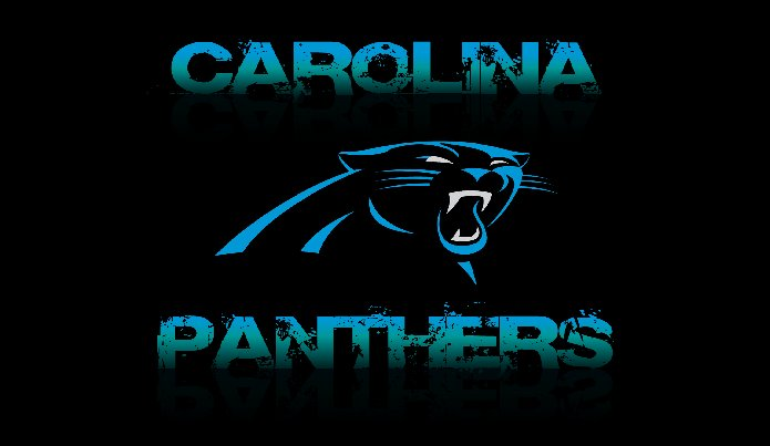 Carolina Panthers 2017 Schedule