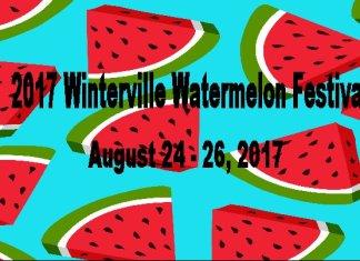 Winterville Watermelon Festival