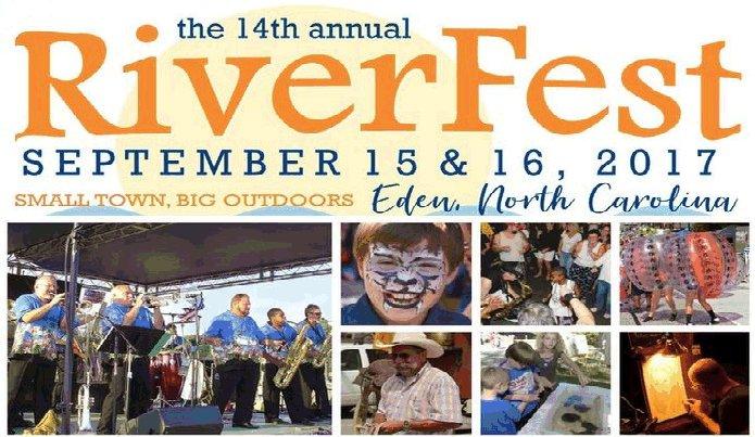 Eden Riverfest 2017
