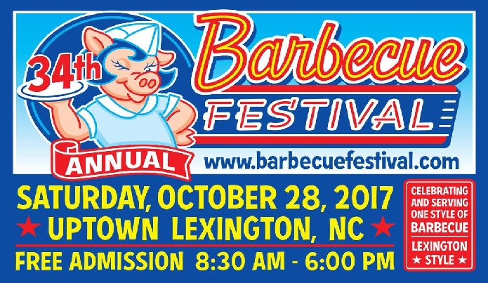 Lexington Barbecue Festival 2017
