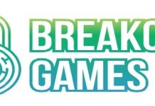 Breakout Games