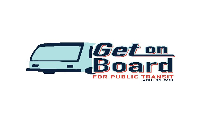 Get On Board Day