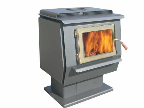Blaze King Woodstove  North Central Plumbing  Heating LtdSmithers  Northern BC Plumbing