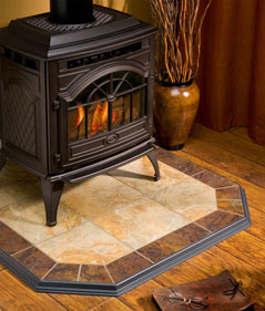 Hearth Classics Stove Board  North Central Plumbing  Heating LtdSmithers  Northern BC