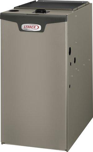 Lennox EL195 High Efficiency Gas Furnace
