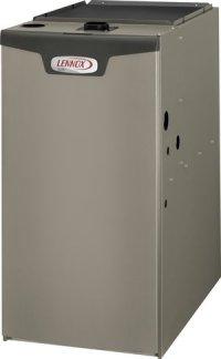 Lennox EL195 High Efficiency Gas Furnace | North Central ...