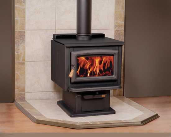 Pacific Energy Heritage Super 27 Woodstove  North Central Plumbing  Heating LtdSmithers