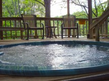 Hot Springs Resort and Spa NC