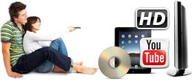 TV'de DVD Slideshow izlemek veya çevrimiçi paylaşın