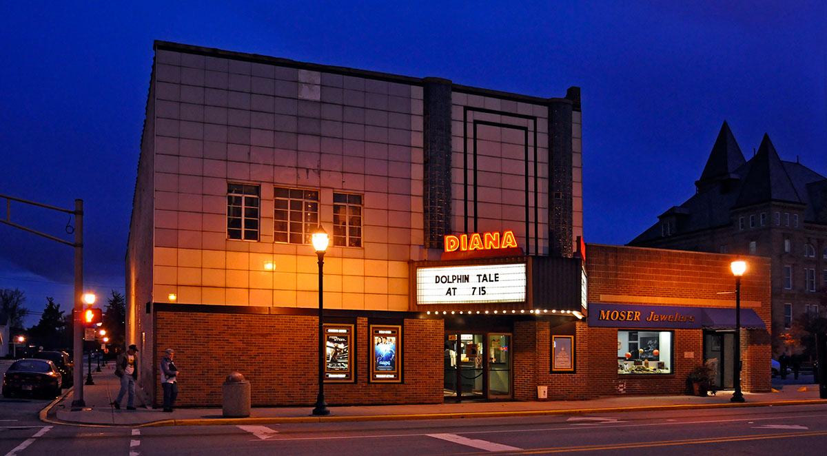 Illinois vermilion county muncie - Still Showing Movies