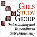 Girls Study Group logo
