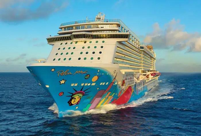 carnival cruise ship diagram 1996 civic alarm wiring norwegian breakaway amenities | onboard experience line