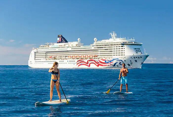hawaii cruises norwegian cruise