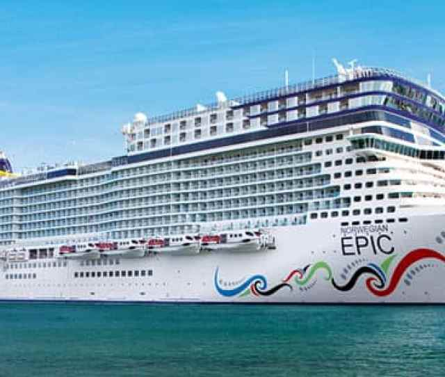 If You Like Norwegian Gem You May Also Be Interested In