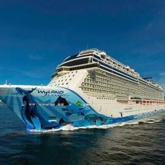 Cruise Ship Diagram 2001 Ford Focus Fuse Box Norwegian Ships Deck Plans Line Bliss