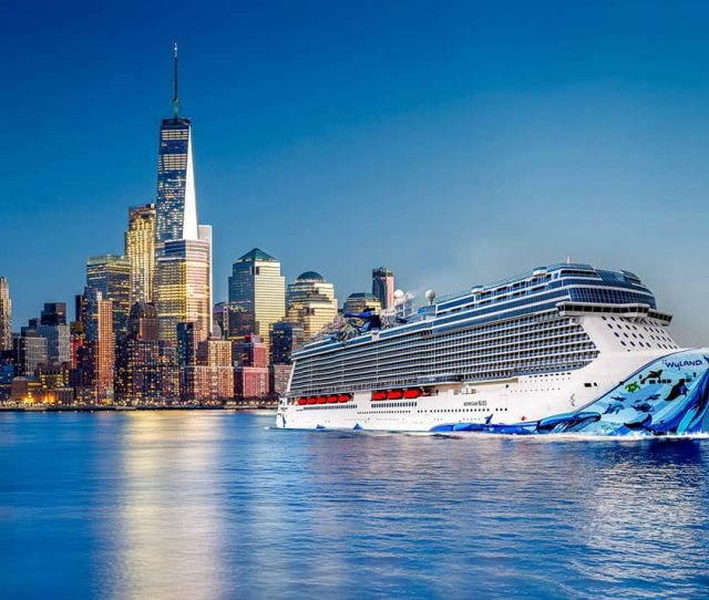 Norwegian Cruise Line Announces Winter  Cruises