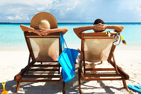 5 Reasons Why You Need a Beach Vacation | NCL Travel Blog