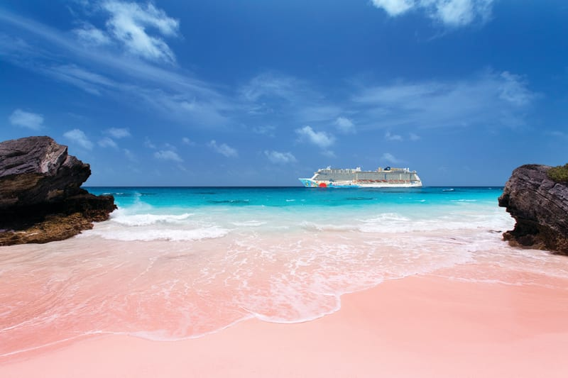 Bermuda S Best Bet Pink Sand Beaches Ncl Travel Blog