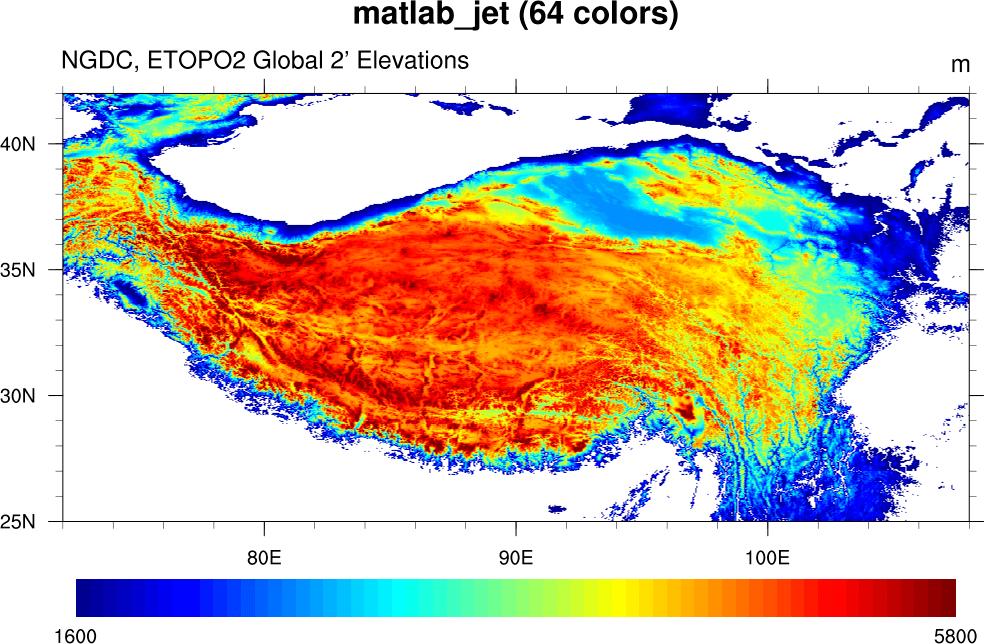Colormaps Matlab - Idee per la decorazione di interni - coremc us