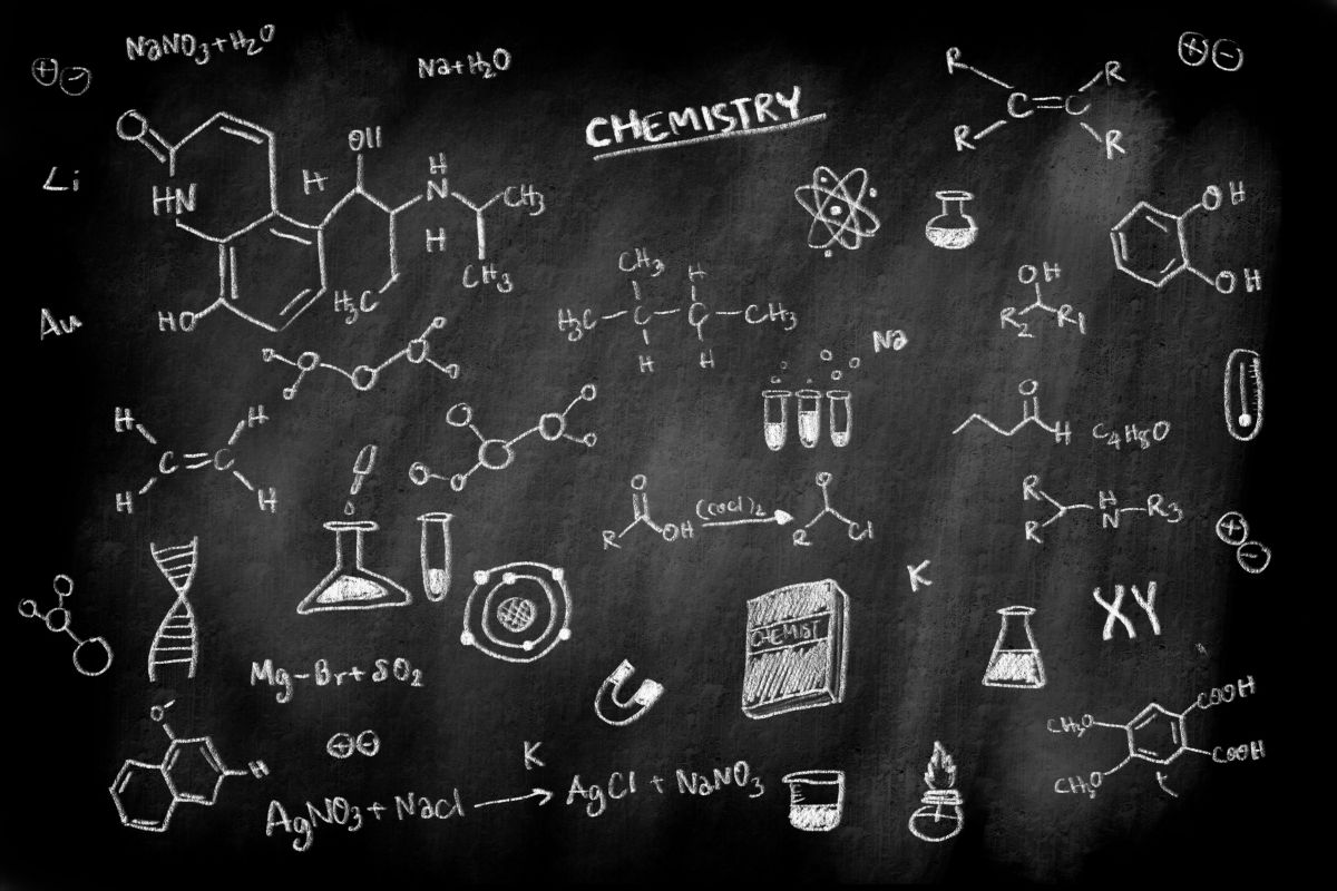 hight resolution of Chemistry - Science Classroom Teacher Resources