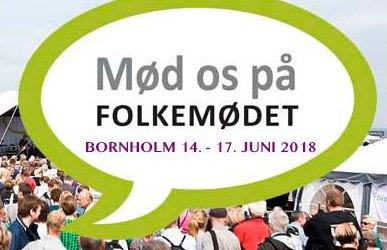 """NCLF er med på Folkemødet med bogen """"Det kulinariske Spor""""-Vil du have besøg af os ?"""