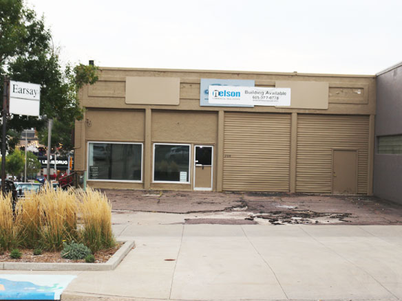 200 s main ave for lease sioux falls