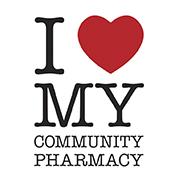 I Love My Community Pharmacy
