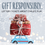 Lottery Holiday Campaign National Council On Problem