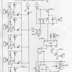 Fire Alarm Schematic Diagram Mim Tele Wiring Smoke And System  National Centre For Radio
