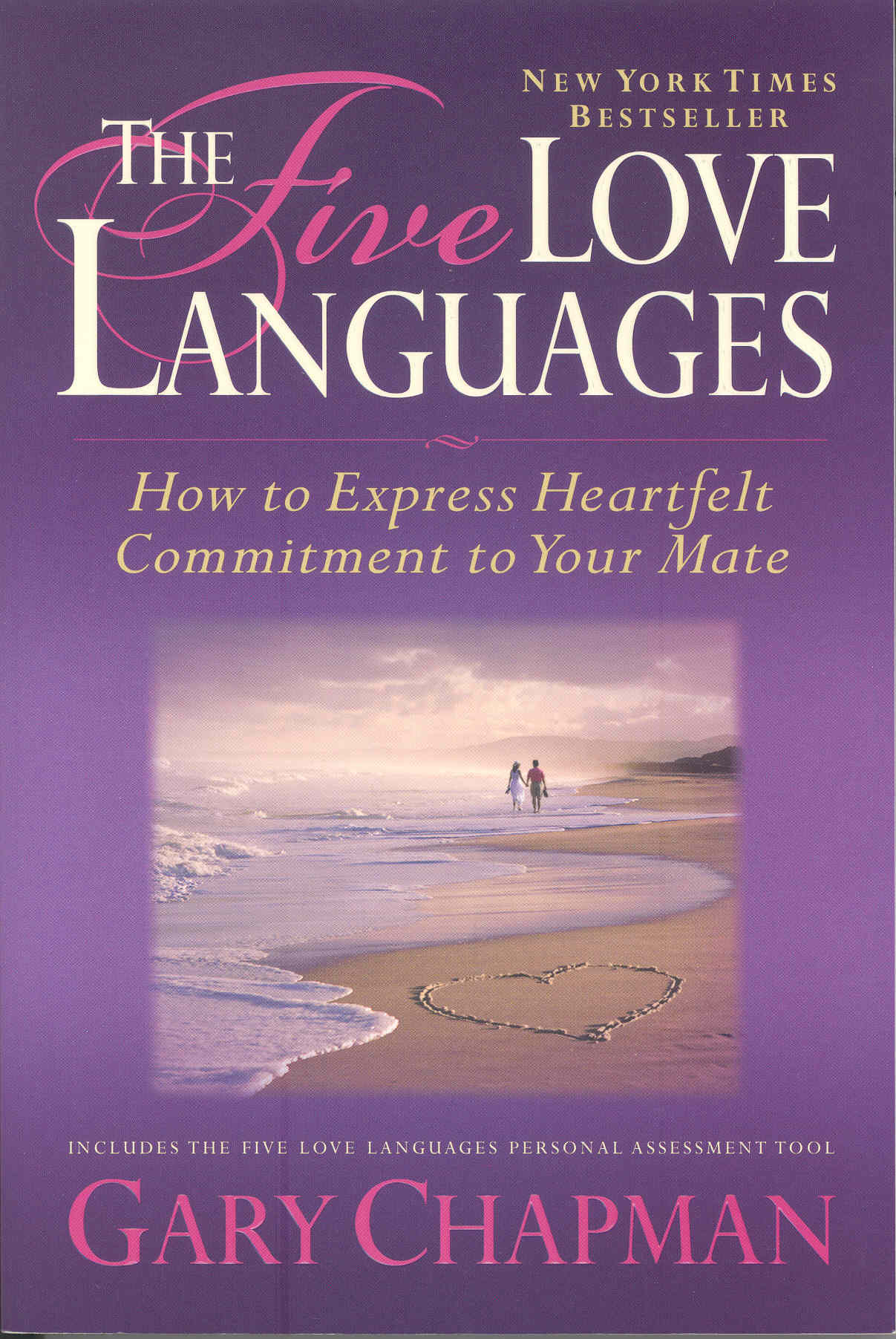 The Five Love Languages A 12 Week Dvd Study With Dr