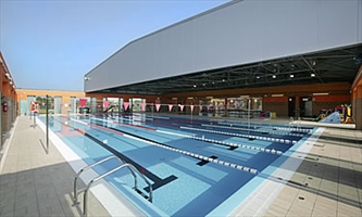 Piscina Giussano  Nuoto Club Seregno