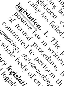 The Redistricting Glossary