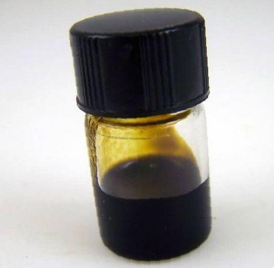 hash oil recipe
