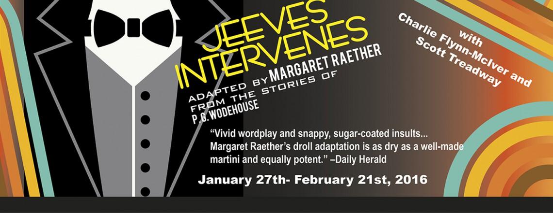Jeeves Intervenes