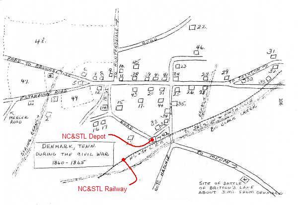 NC&StL Preservation Society