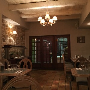 Add a little shiplap and this place is Joanna Gaines perfection! at Le Jardin