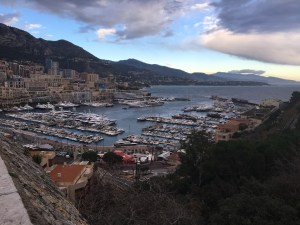 More great views of Monaco