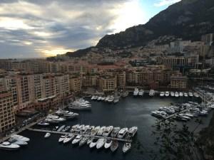 More waterways in Monaco